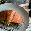 С тунцом, огурцом и крем-сыром с зеленью Филижанка