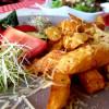 Картофель запеченный Famiglia (Фамилья)