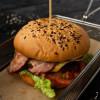 BBQ Бургер Dinapoli