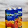 Сок Сандора (персик, апельсин, томат) Family Palace