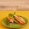 Сендвич с курицей  Family Palace
