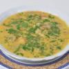 Суп с лапшой и грибами Кумир