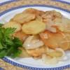 Картофель по-домашнему Кумир