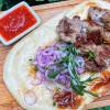 Шашлык из свинины Мясо Хаус
