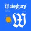 Пиво Вайсбург светлый Red окунь