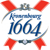 Kronenbourg 1664 Good Beer (Гуд Бир)