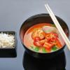 Суп Том Ям с морепродуктами UMAMI