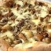 Пицца с грибами и курицей UMAMI