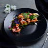 Салат с манго и креветкой Мафия