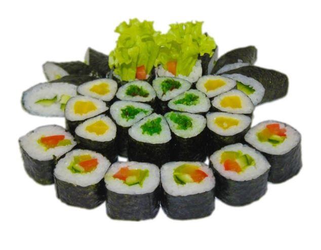 Сет Овощной Maska sushi (Маска суши)