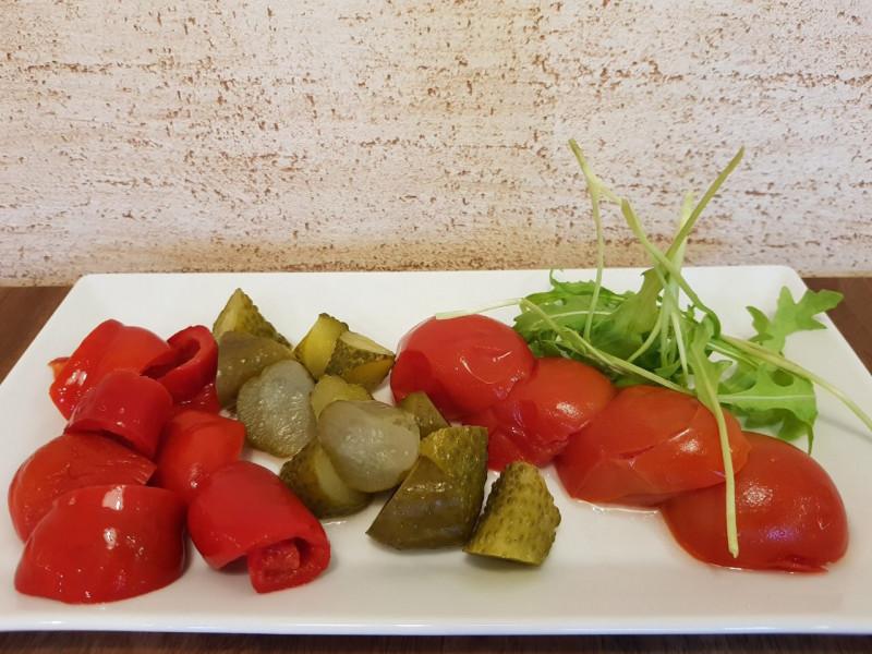 Соления Lunch Cafe (Ланч Кафе)