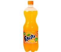 Фанта (в бутылке) Крила