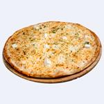 4 сыра New York Street Pizza