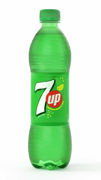 7 up Karakatizza