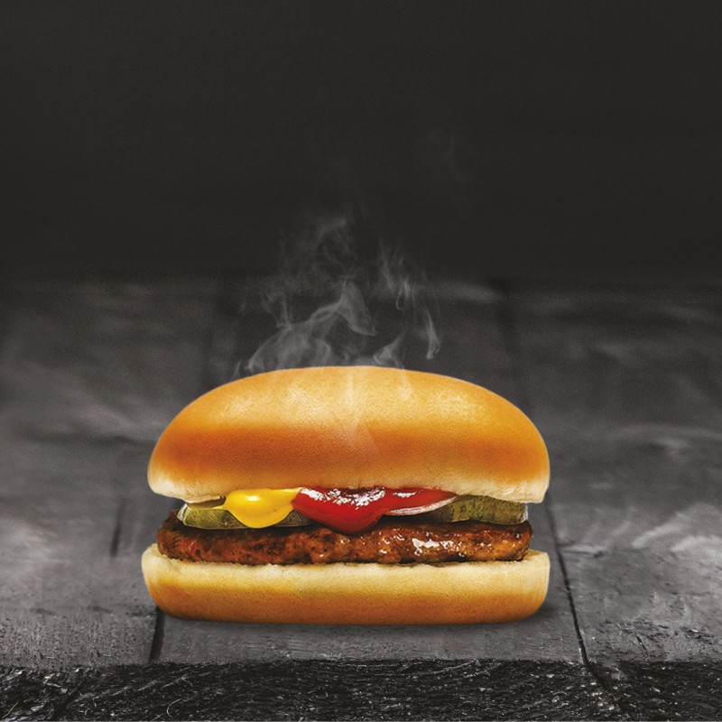 Биг Гамбургер Papa Grill