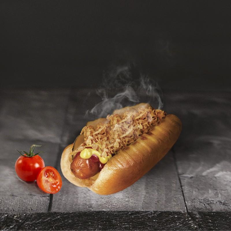 Венский хот-дог Papa Grill