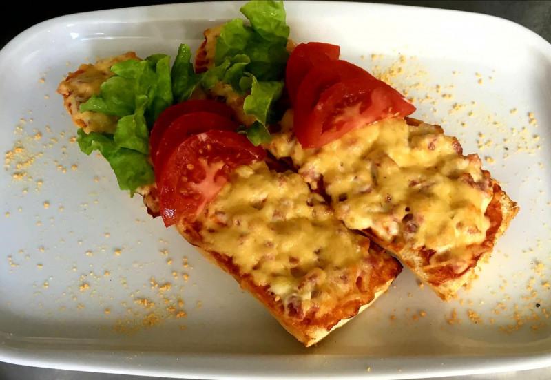 Горячий сэндвич Lunch Cafe (Ланч Кафе)