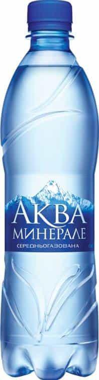 Aqua Minerale Karakatizza