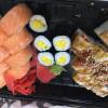 Фотоотзыв 53070 к Maska sushi (Маска суши)